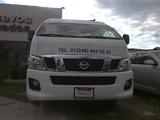 Nissan \t Urvan