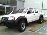 Nissan \t Frontier