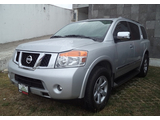 Nissan \t Armada