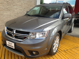 2012 Dodge Journey R-T 3.6L NAV DVD