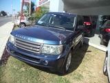 2006Land roverRange Rover SportHSE