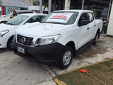 Nissan \t NP300