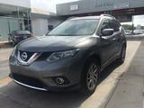 Nissan \t X-Trail