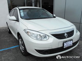 2012 Renault Fluence Authentique