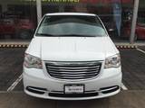 2014 Chrysler Town & Country Li 3.6L