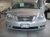Honda \t Odyssey