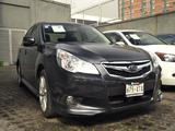 Subaru \t Legacy