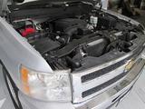 Chevrolet \t Silverado 2500