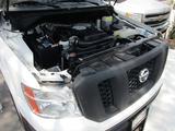 Nissan \t NV 2500