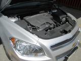 Chevrolet \t Malibu