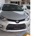 Toyota \t Corolla