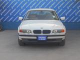 BMW \t Serie 7