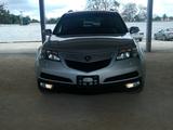 Acura \t MDX
