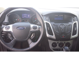 Ford \t Focus