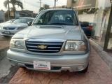 Chevrolet \t Tracker