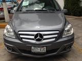 Mercedes Benz \t Clase B