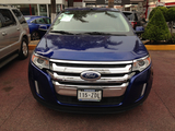 Ford \t Edge