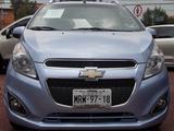 Chevrolet \t Spark