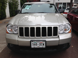 Jeep \t Grand Cherokee