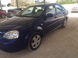 Chevrolet \t Optra