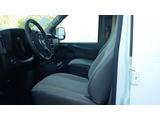 Chevrolet \t Express Cargo Van