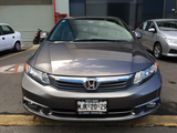 Honda \t Civic