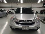 Honda \t CR-V