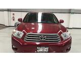 Toyota \t Highlander