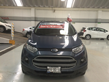 Ford \t EcoSport