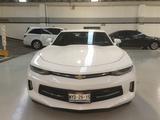 Chevrolet \t Camaro
