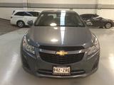 Chevrolet \t Cruze
