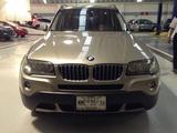 BMW \t X3