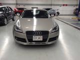 Audi \t TT