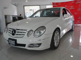 Mercedes Benz \t Clase E