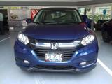 Honda \t HR-V
