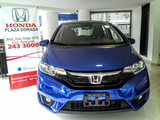Honda \t FIT