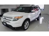 Ford \t Explorer
