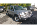 Jeep \t Patriot