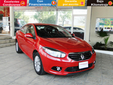 Renault \t Fluence