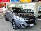 Hyundai \t IX 35