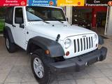 Jeep \t Wrangler