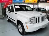 Jeep \t Liberty