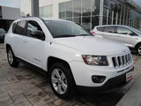 Jeep \t Compass