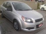 Chevrolet \t Aveo