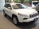 Jeep \t Cherokee