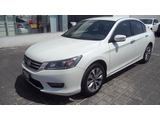 Honda \t Accord Sport