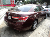 Honda \t Accord