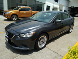 Mazda \t Mazda 6