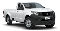PLAN LEASING NISSAN NP300