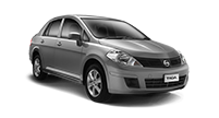 PLAN LEASING NISSAN TIIDA